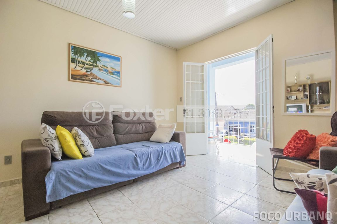 Casa 4 Dorm, Cavalhada, Porto Alegre (137724) - Foto 3