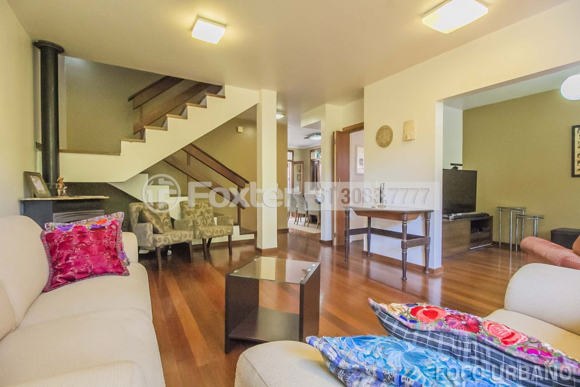 Casa 3 Dorm, Vila Nova, Porto Alegre (137740) - Foto 13