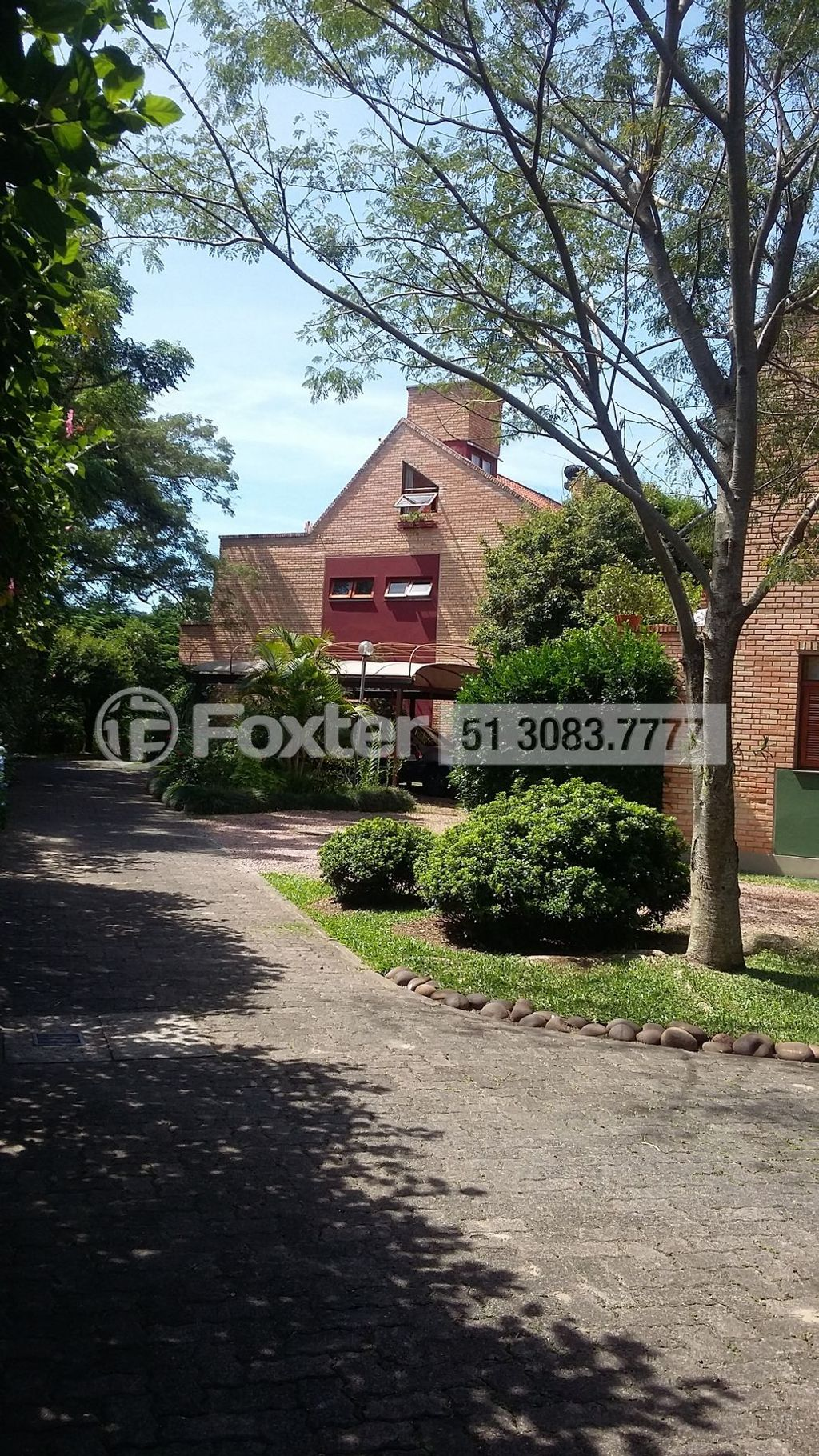Casa 3 Dorm, Vila Nova, Porto Alegre (137740) - Foto 11