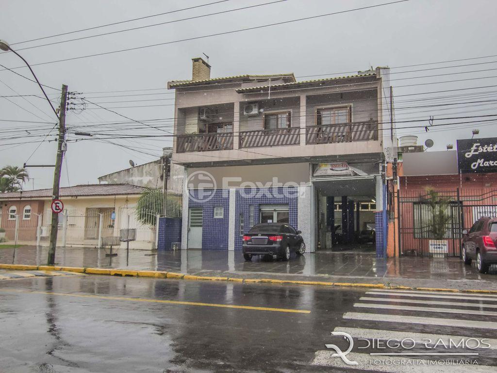 Prédio 5 Dorm, Centro, Canoas (137751)