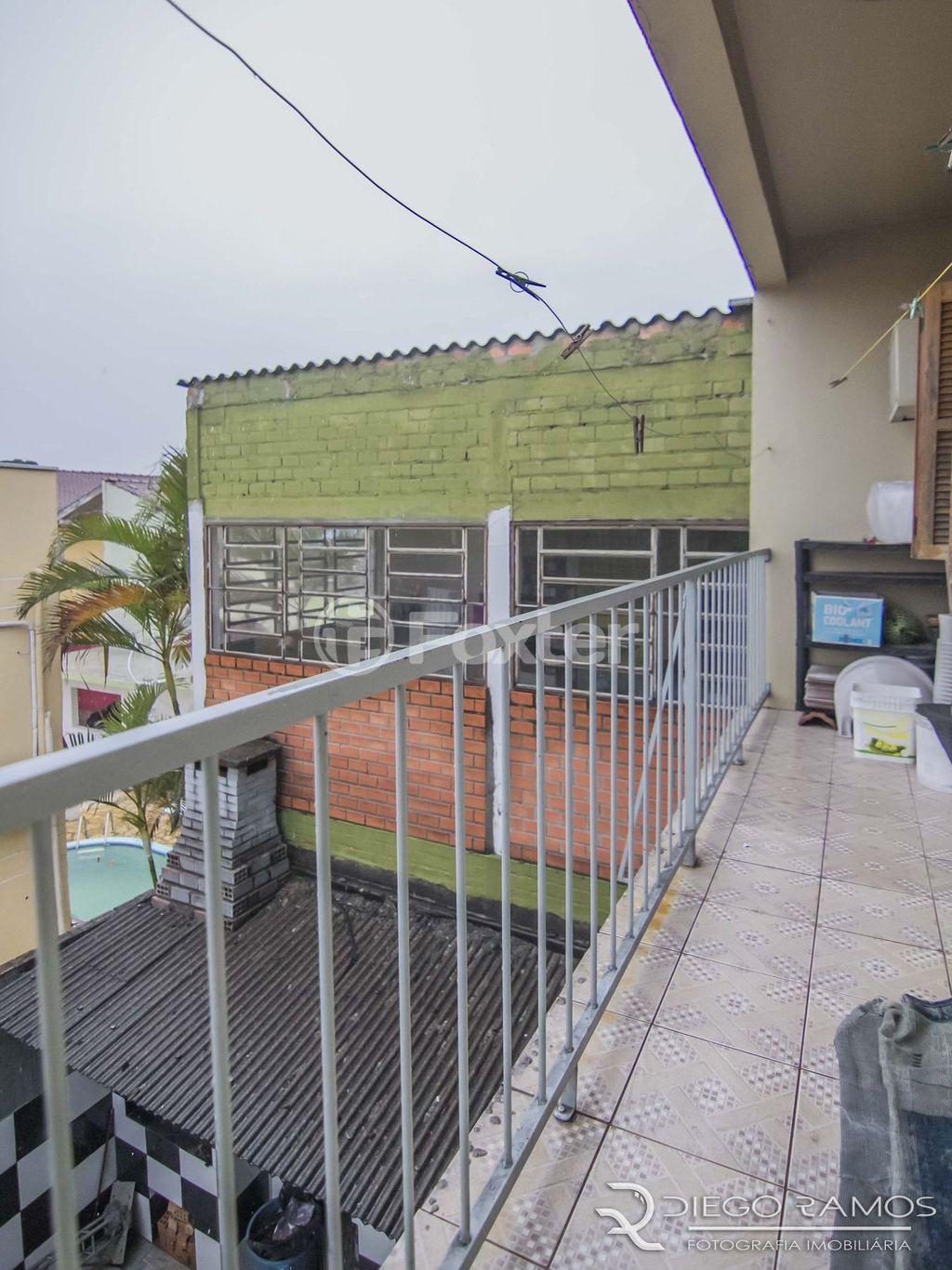 Prédio 5 Dorm, Centro, Canoas (137751) - Foto 12