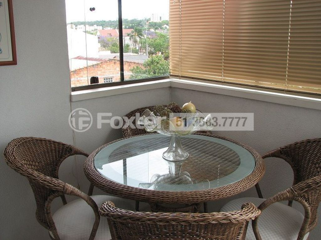 Apto 2 Dorm, Jardim Itu Sabará, Porto Alegre (137754) - Foto 12