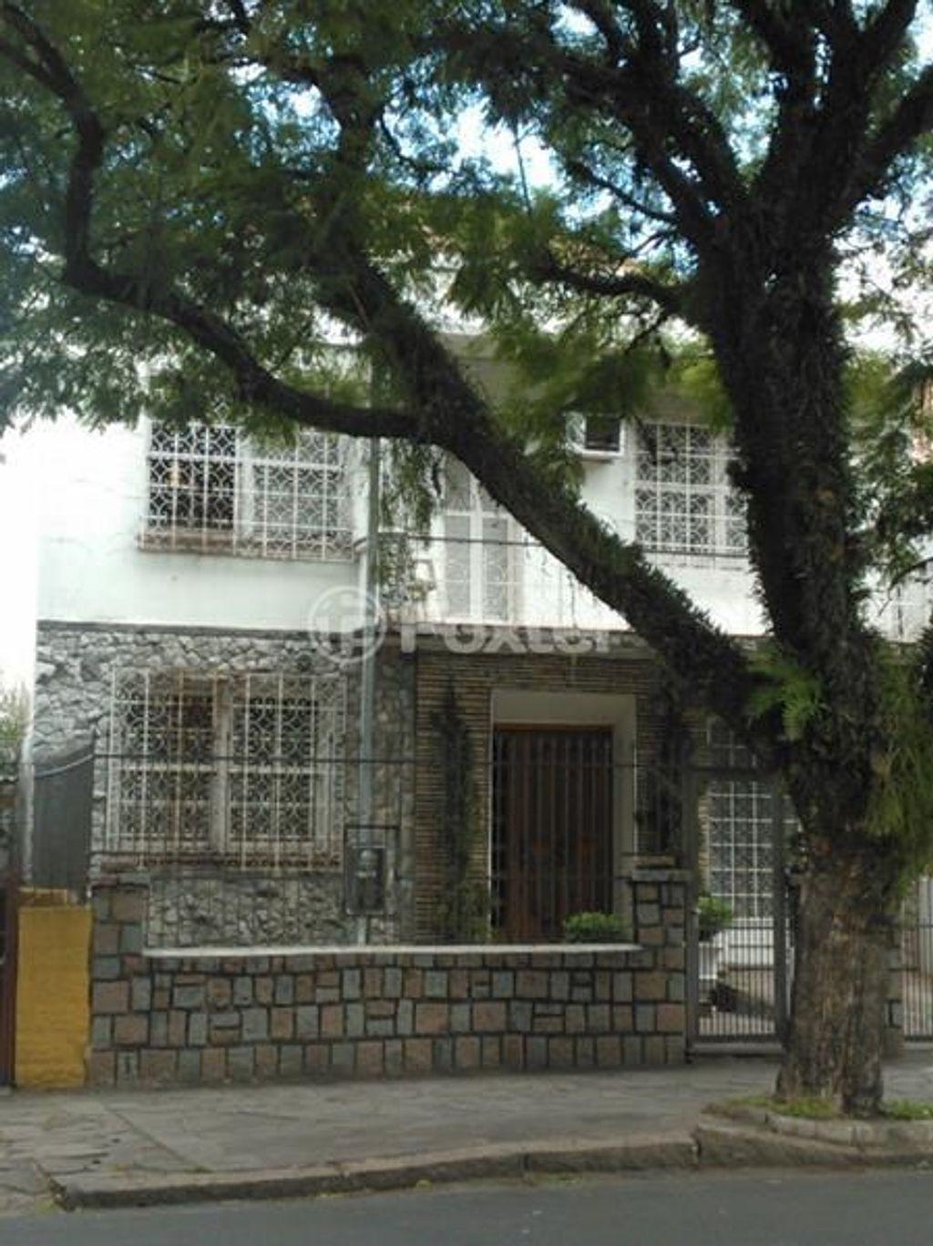 Foxter Imobiliária - Casa 4 Dorm, Santana (137787)