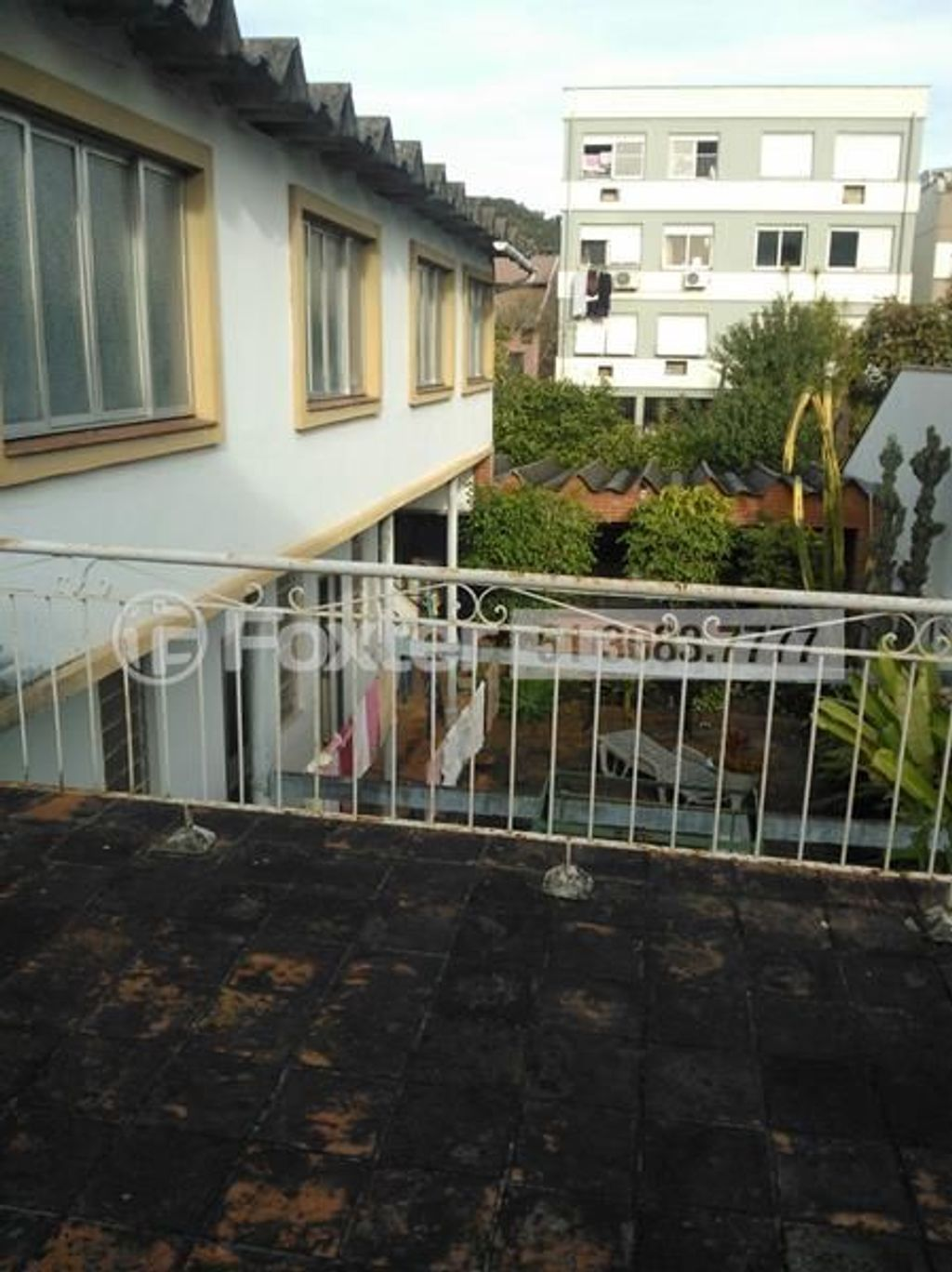 Foxter Imobiliária - Casa 4 Dorm, Santana (137787) - Foto 11