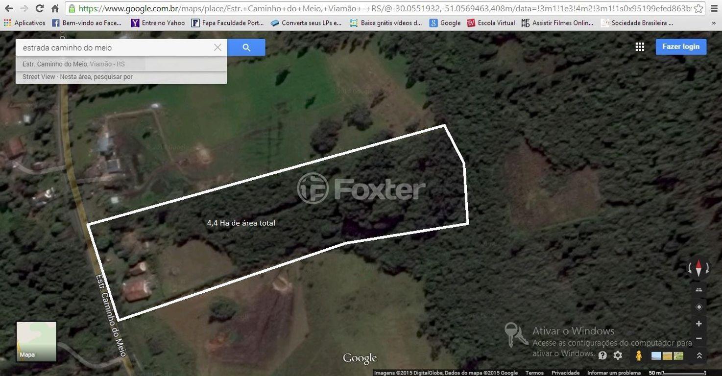 Foxter Imobiliária - Terreno, Vila Augusta, Viamão