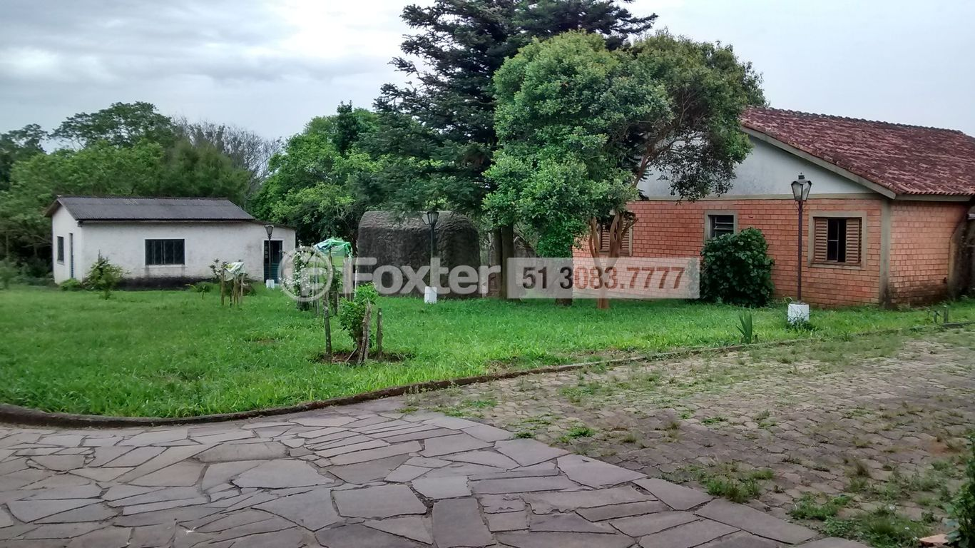 Foxter Imobiliária - Terreno, Vila Augusta, Viamão - Foto 5