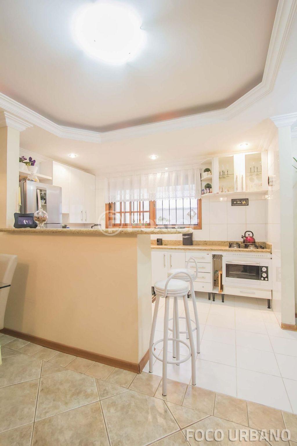 Casa 3 Dorm, Sarandi, Porto Alegre (137842) - Foto 16