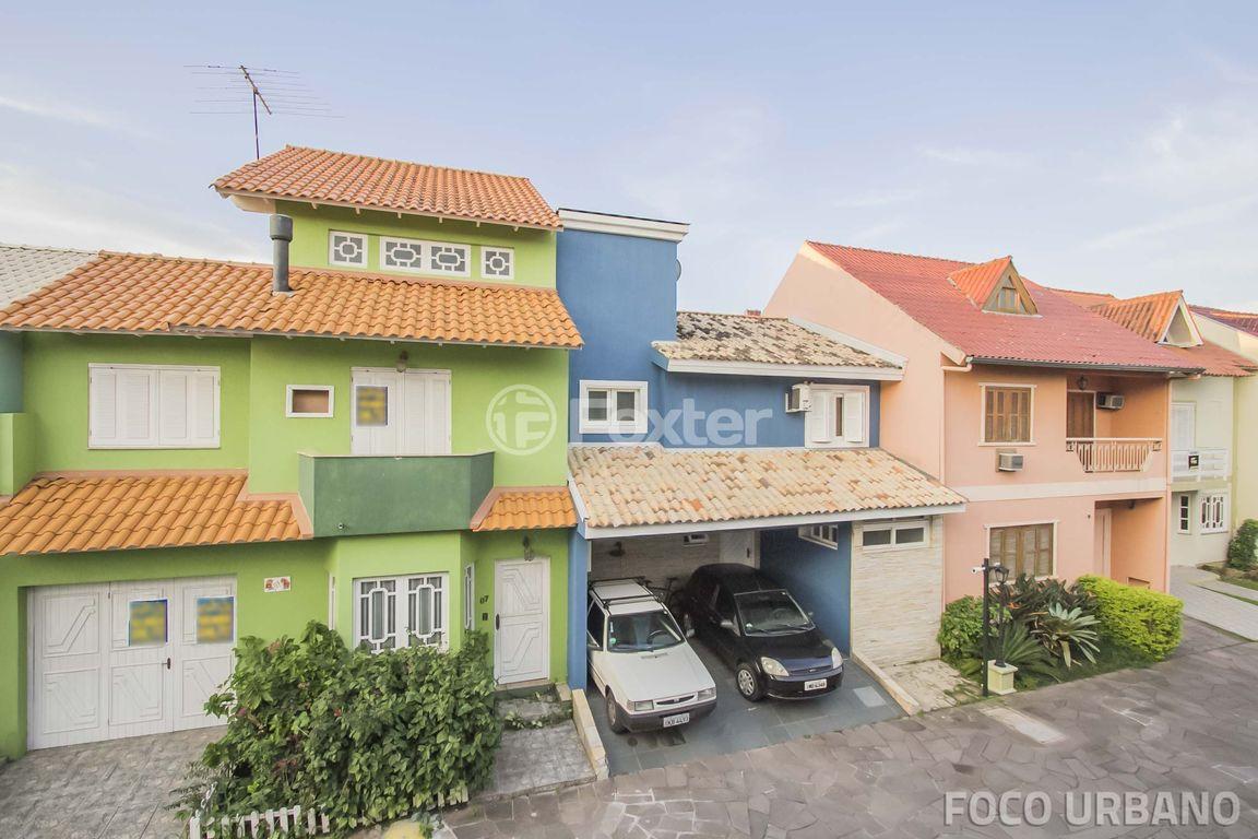 Casa 3 Dorm, Sarandi, Porto Alegre (137842) - Foto 26