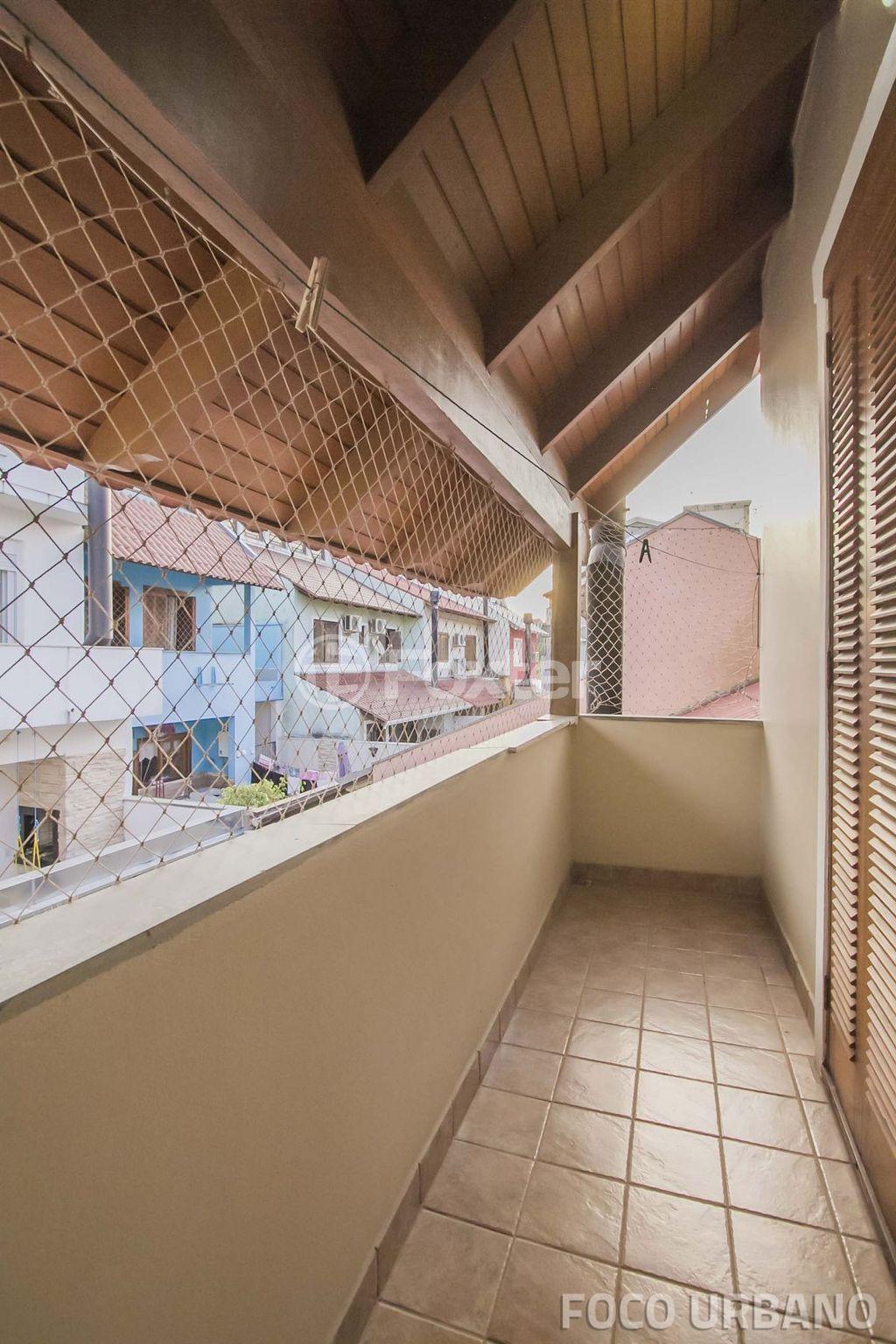 Casa 3 Dorm, Sarandi, Porto Alegre (137842) - Foto 29