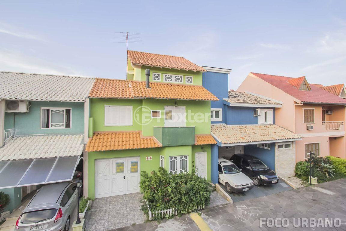 Casa 3 Dorm, Sarandi, Porto Alegre (137842) - Foto 31