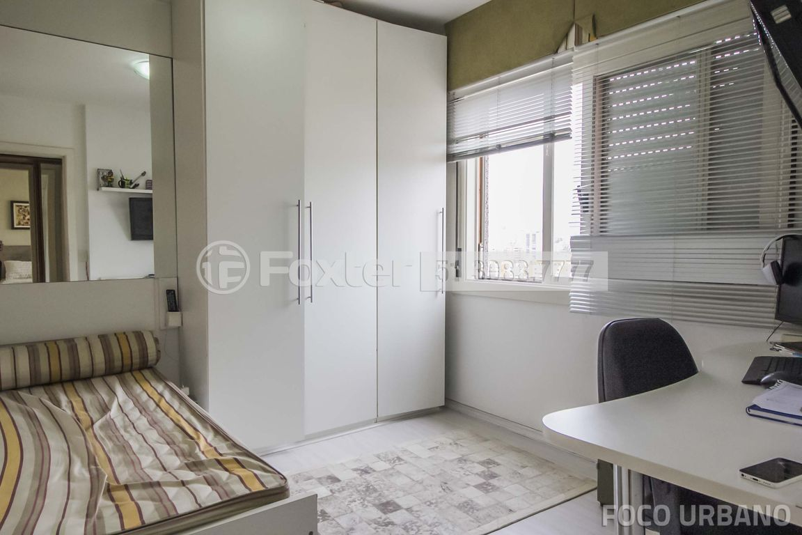 Apto 3 Dorm, Rio Branco, Porto Alegre (137843) - Foto 18