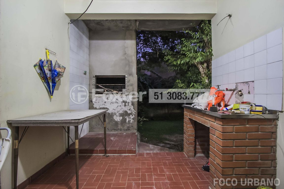 Casa 4 Dorm, Jardim Lindóia, Porto Alegre (137857) - Foto 19
