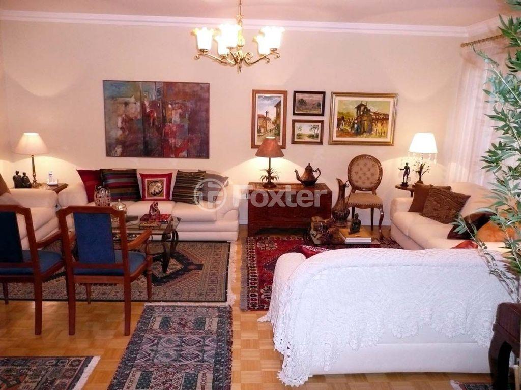 Casa 5 Dorm, Chácara das Pedras, Porto Alegre (137896) - Foto 16