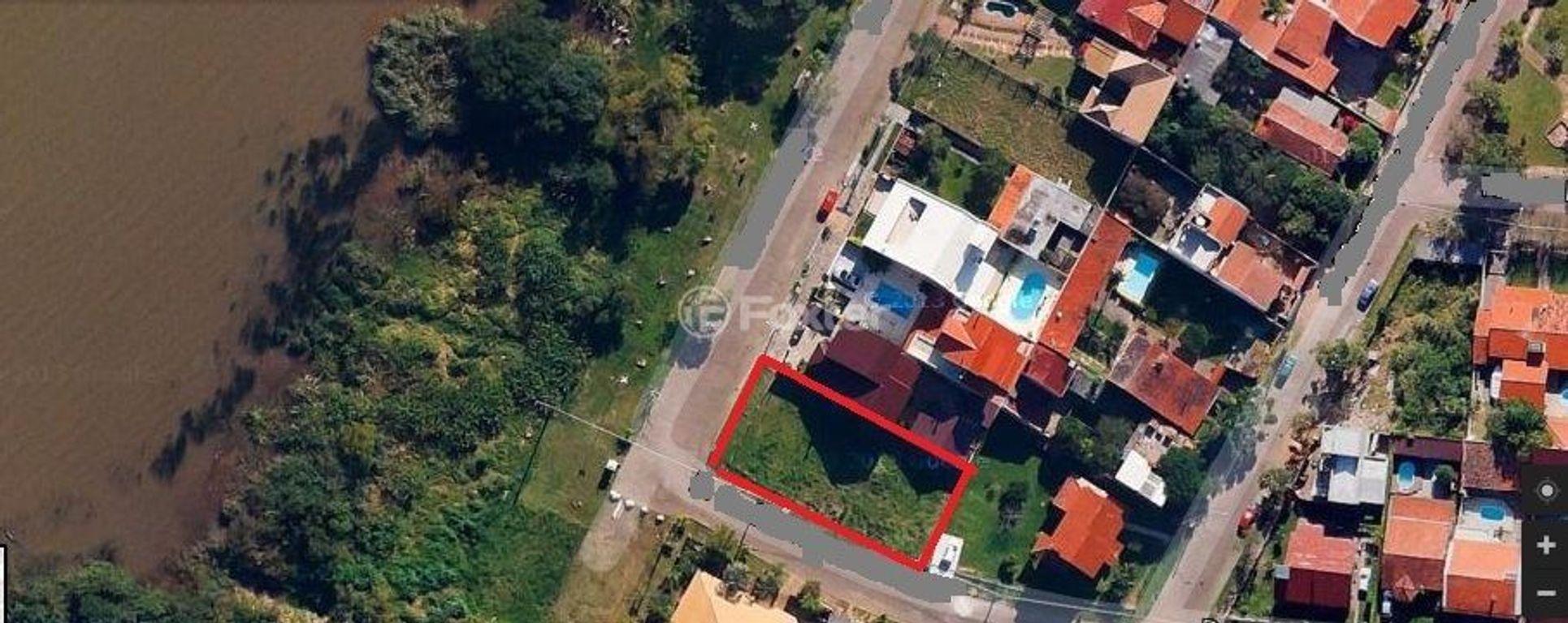 Foxter Imobiliária - Terreno, Ipanema (137903) - Foto 9
