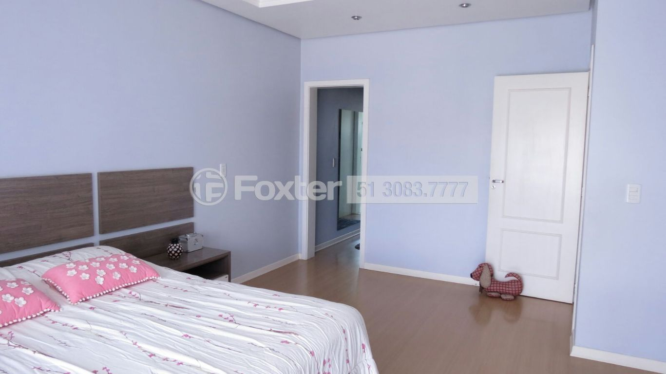 Casa 2 Dorm, Niterói, Canoas (137908) - Foto 13