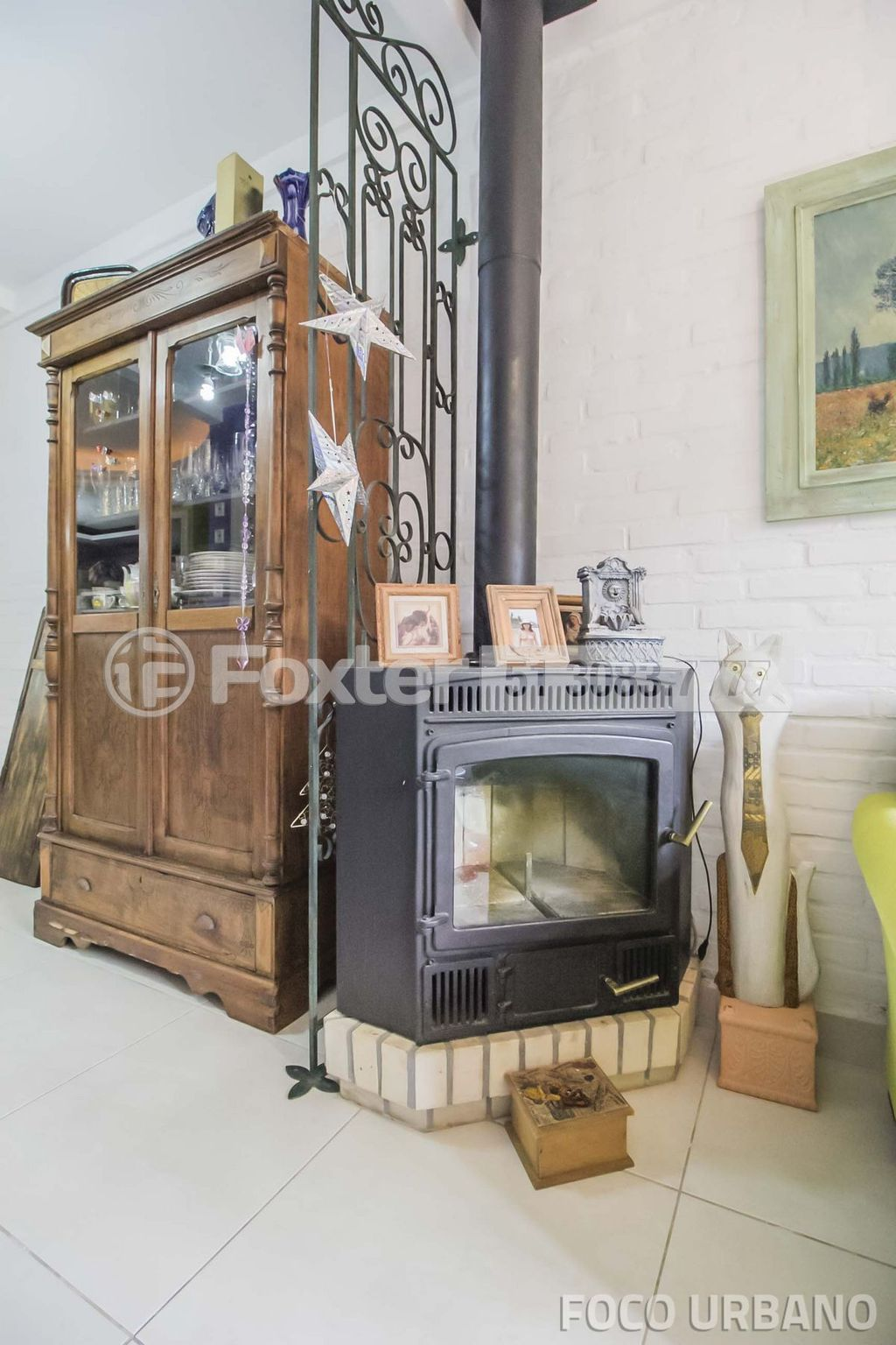 Foxter Imobiliária - Casa 3 Dorm, Cavalhada - Foto 30
