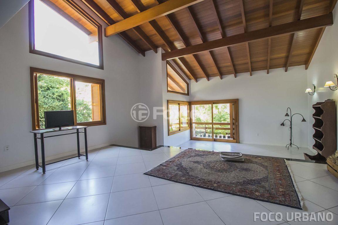 Casa 3 Dorm, Guarujá, Porto Alegre (138071) - Foto 3