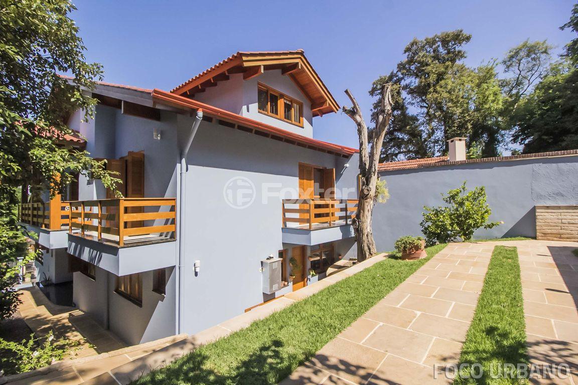 Casa 3 Dorm, Guarujá, Porto Alegre (138071) - Foto 44