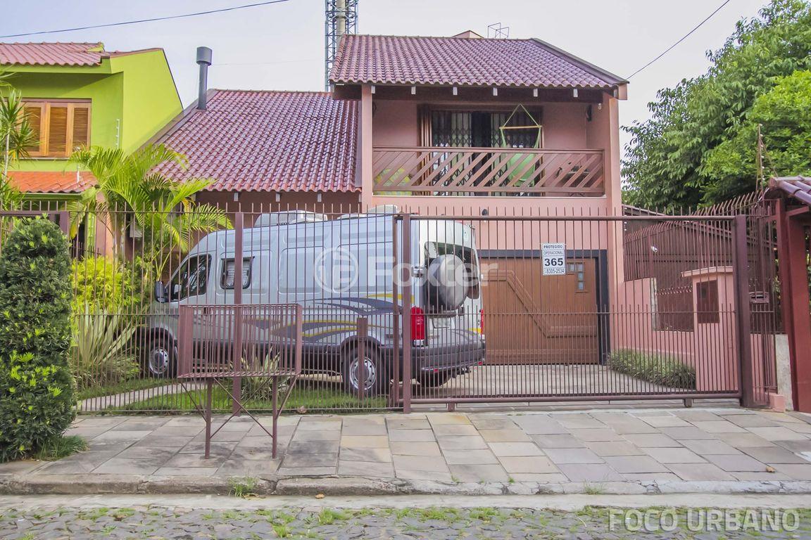 Casa 3 Dorm, Rubem Berta, Porto Alegre (138081)