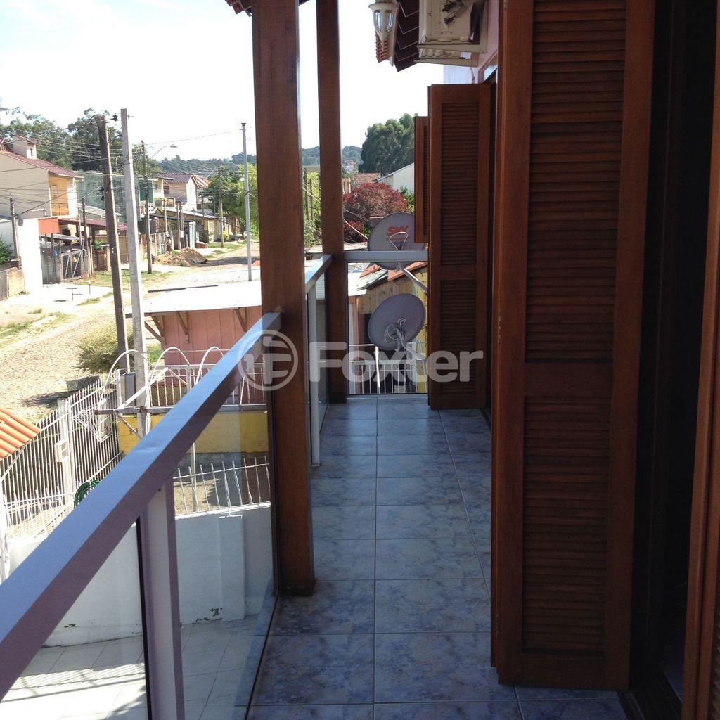 Casa 3 Dorm, Aberta dos Morros, Porto Alegre (138098) - Foto 9