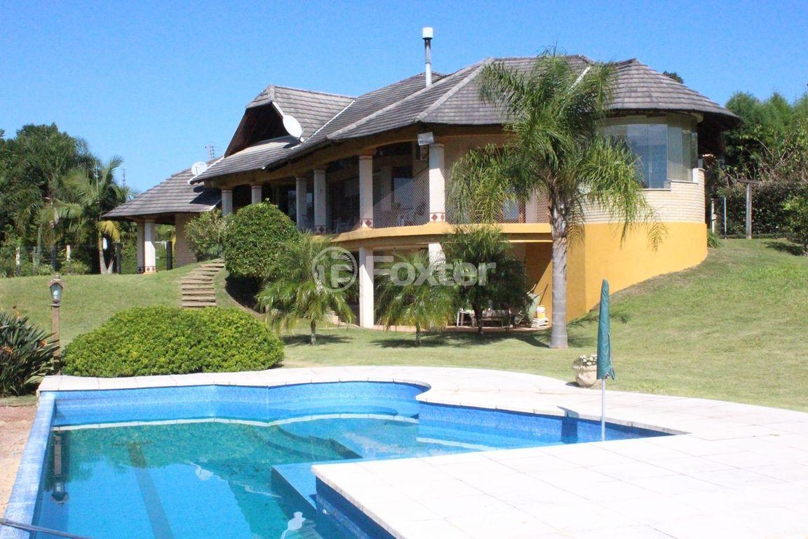 Foxter Imobiliária - Casa 4 Dorm, Vila Elsa - Foto 11