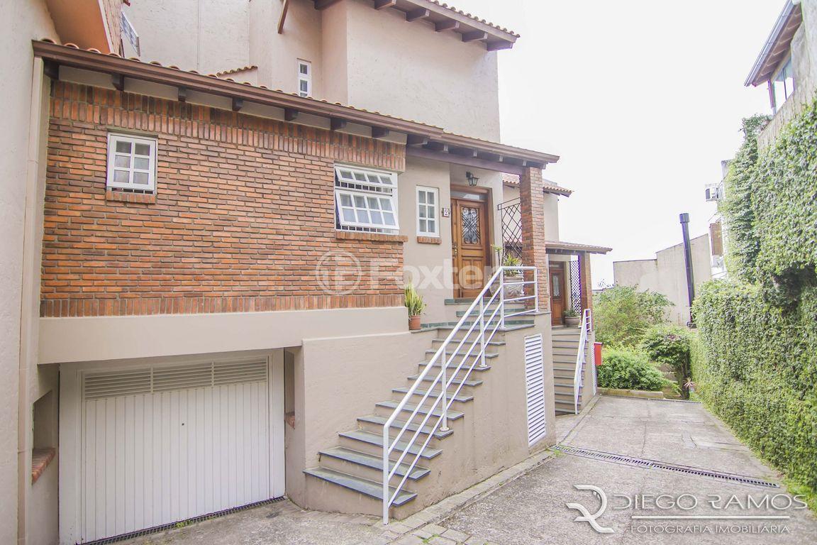 Casa 3 Dorm, Tristeza, Porto Alegre (138181)