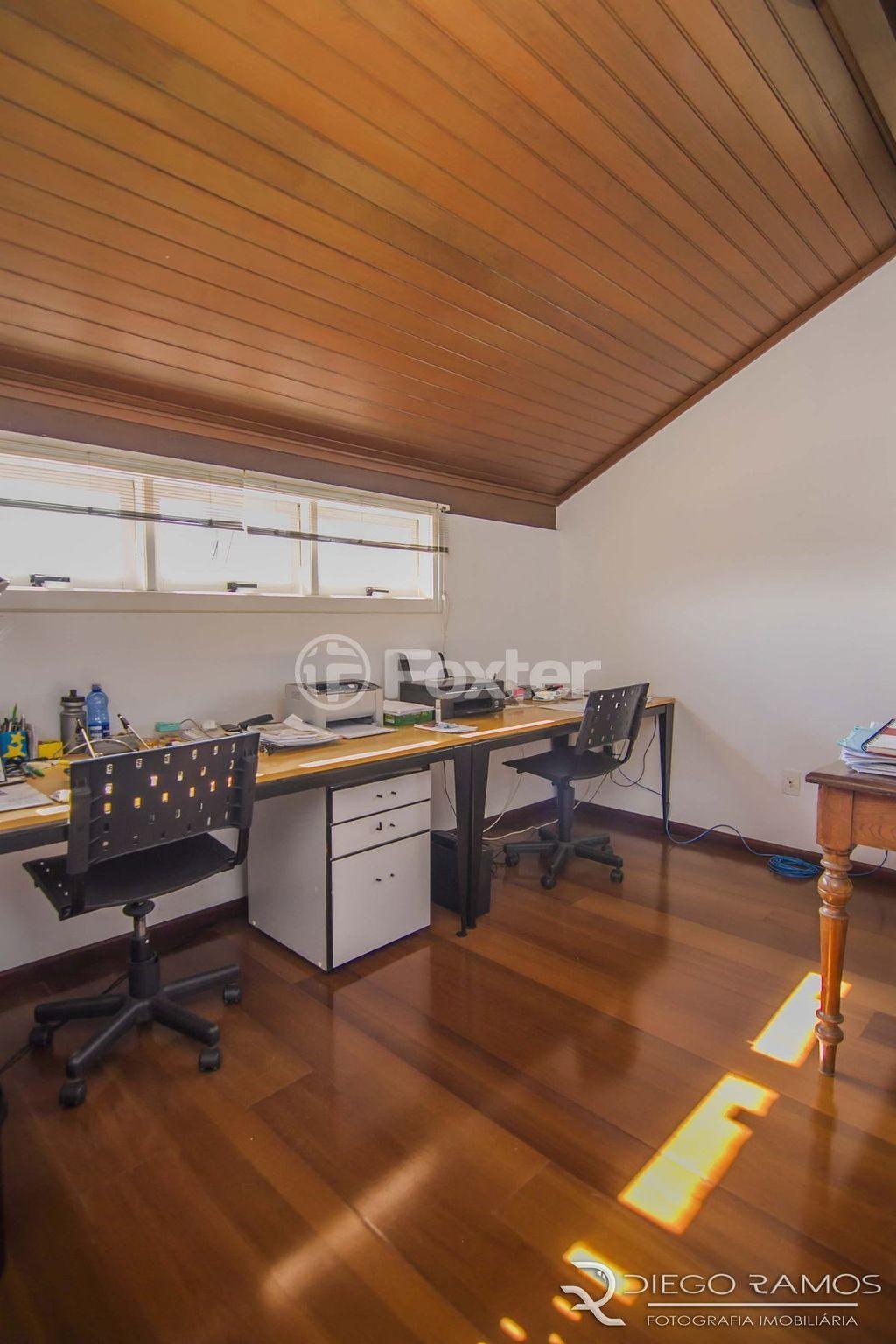 Casa 3 Dorm, Tristeza, Porto Alegre (138181) - Foto 16
