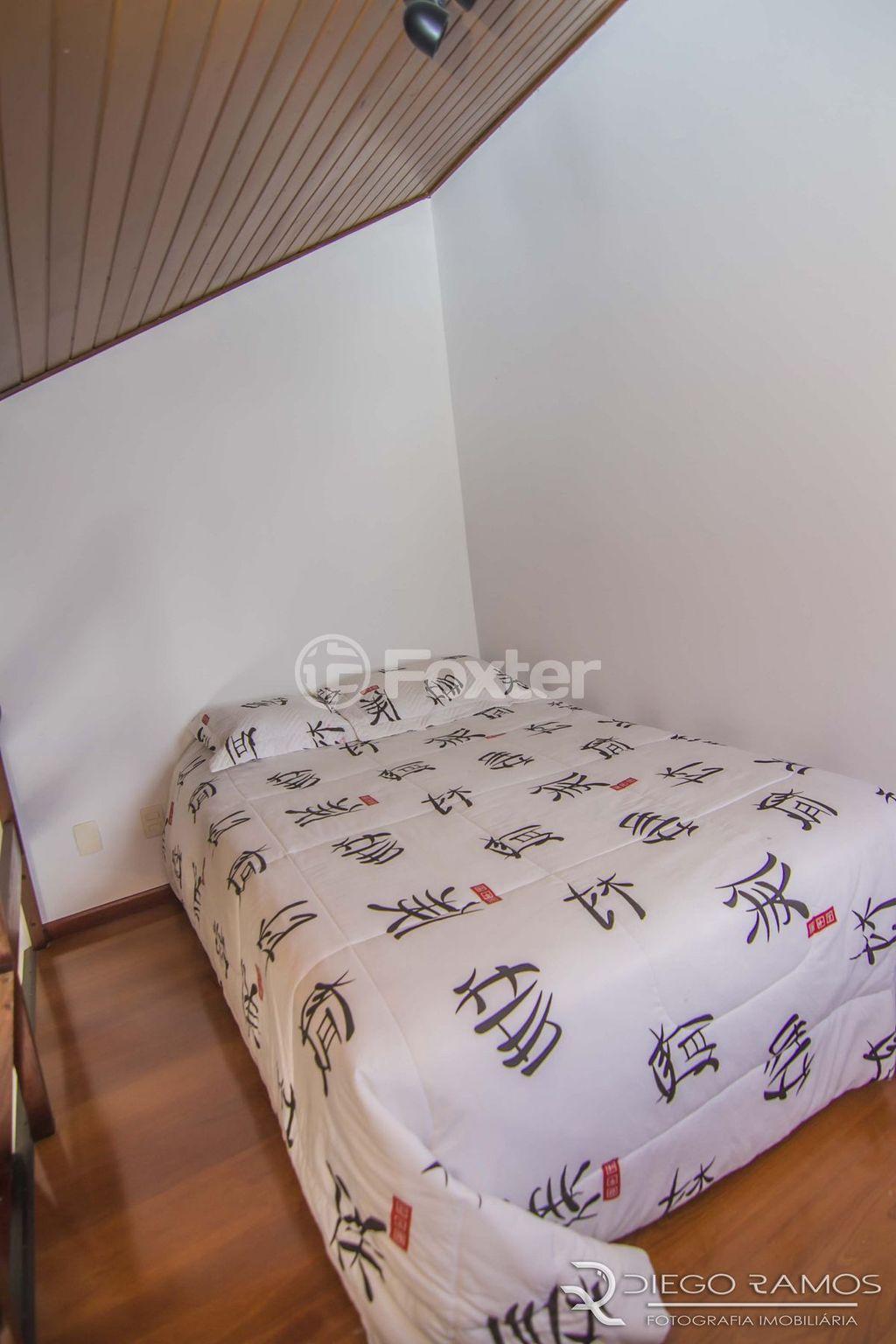 Casa 3 Dorm, Tristeza, Porto Alegre (138181) - Foto 21