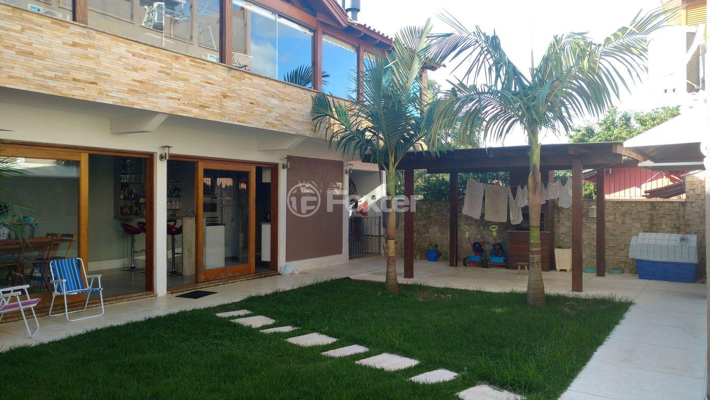 Casa 3 Dorm, Jardim Algarve, Alvorada (138183) - Foto 16