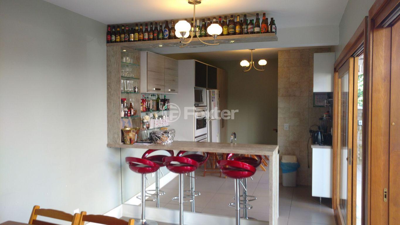 Casa 3 Dorm, Jardim Algarve, Alvorada (138183) - Foto 2