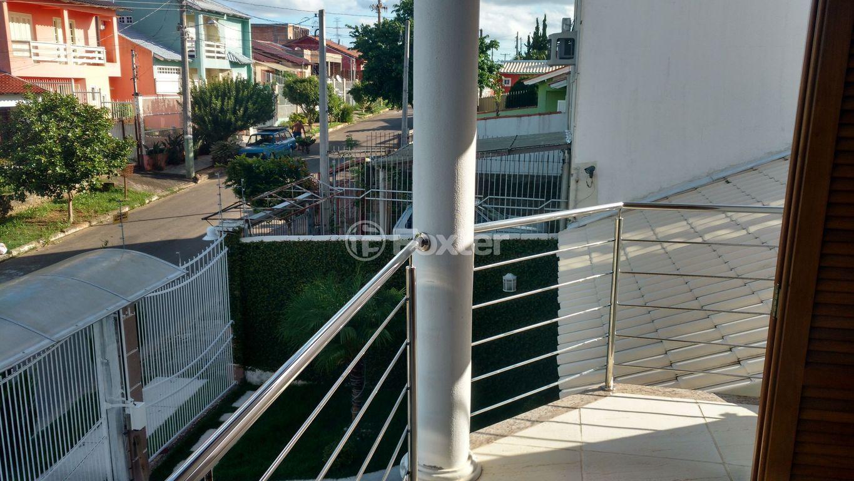 Casa 3 Dorm, Jardim Algarve, Alvorada (138183) - Foto 15