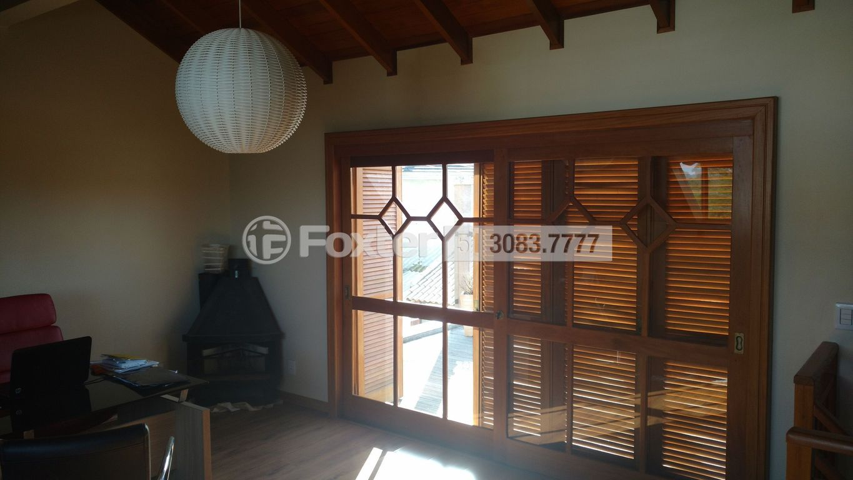 Casa 3 Dorm, Jardim Algarve, Alvorada (138183) - Foto 8