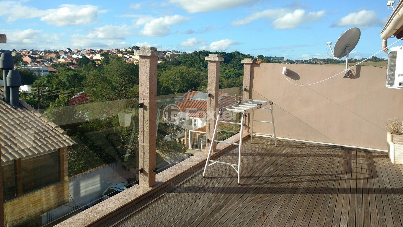 Casa 3 Dorm, Jardim Algarve, Alvorada (138183) - Foto 21