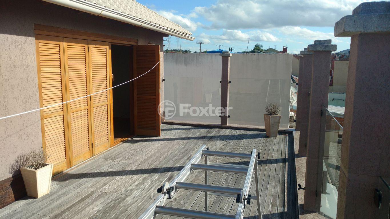 Casa 3 Dorm, Jardim Algarve, Alvorada (138183) - Foto 20