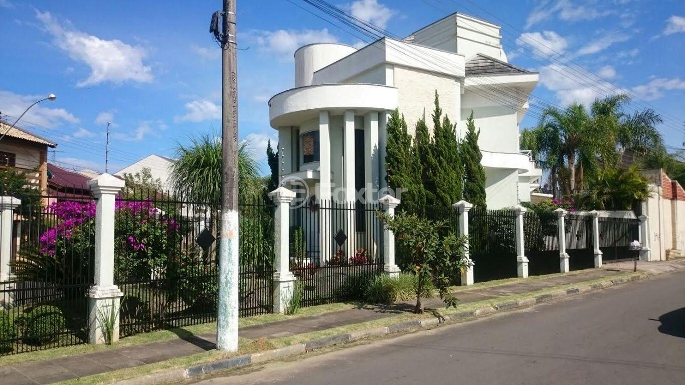 Casa 3 Dorm, Parque da Matriz, Cachoeirinha (138229) - Foto 2