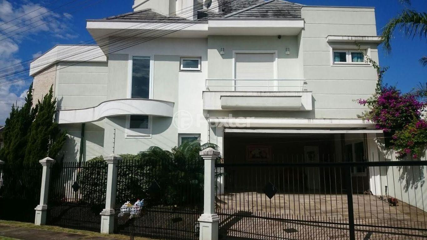 Casa 3 Dorm, Parque da Matriz, Cachoeirinha (138229) - Foto 3