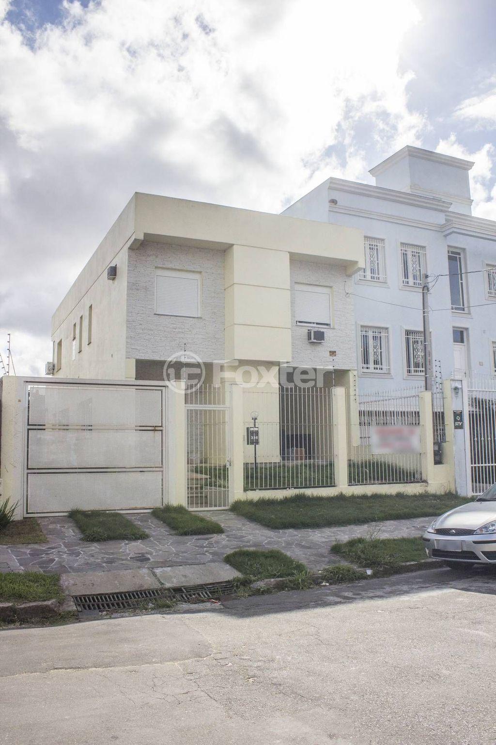 Foxter Imobiliária - Casa 4 Dorm, Porto Alegre