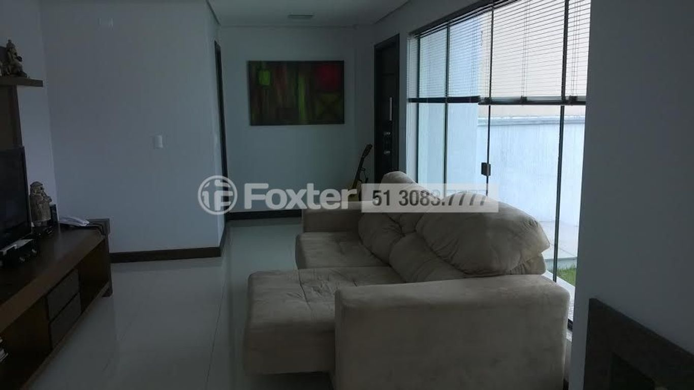 Casa 3 Dorm, Parque da Matriz, Cachoeirinha (138355) - Foto 13