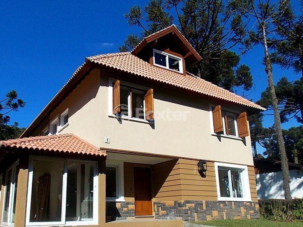 Casa 3 Dorm, Vila Suzana, Canela (138368)