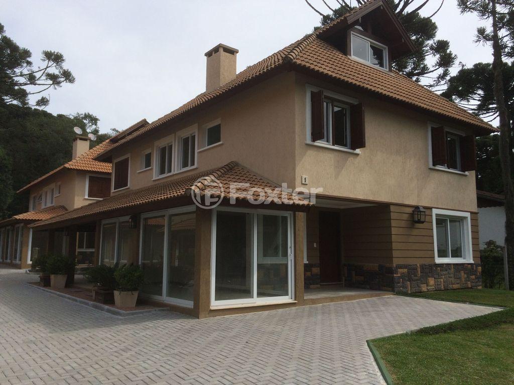 Casa 3 Dorm, Vila Suzana, Canela (138368) - Foto 15