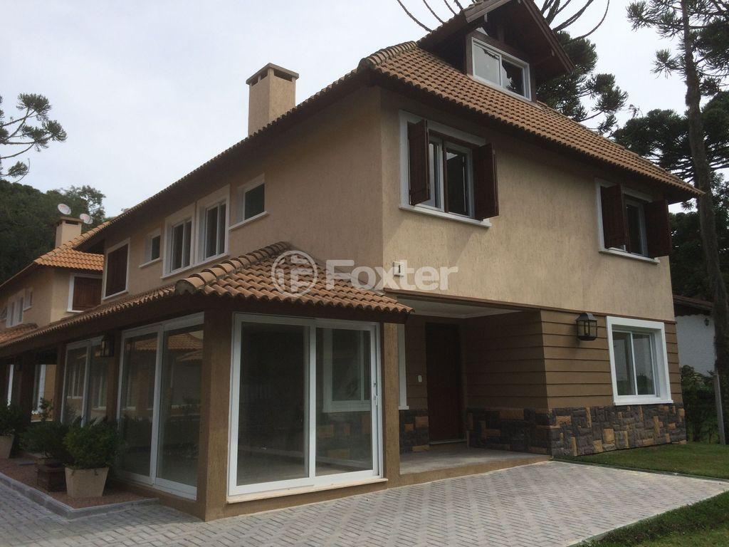 Casa 3 Dorm, Vila Suzana, Canela (138368) - Foto 16