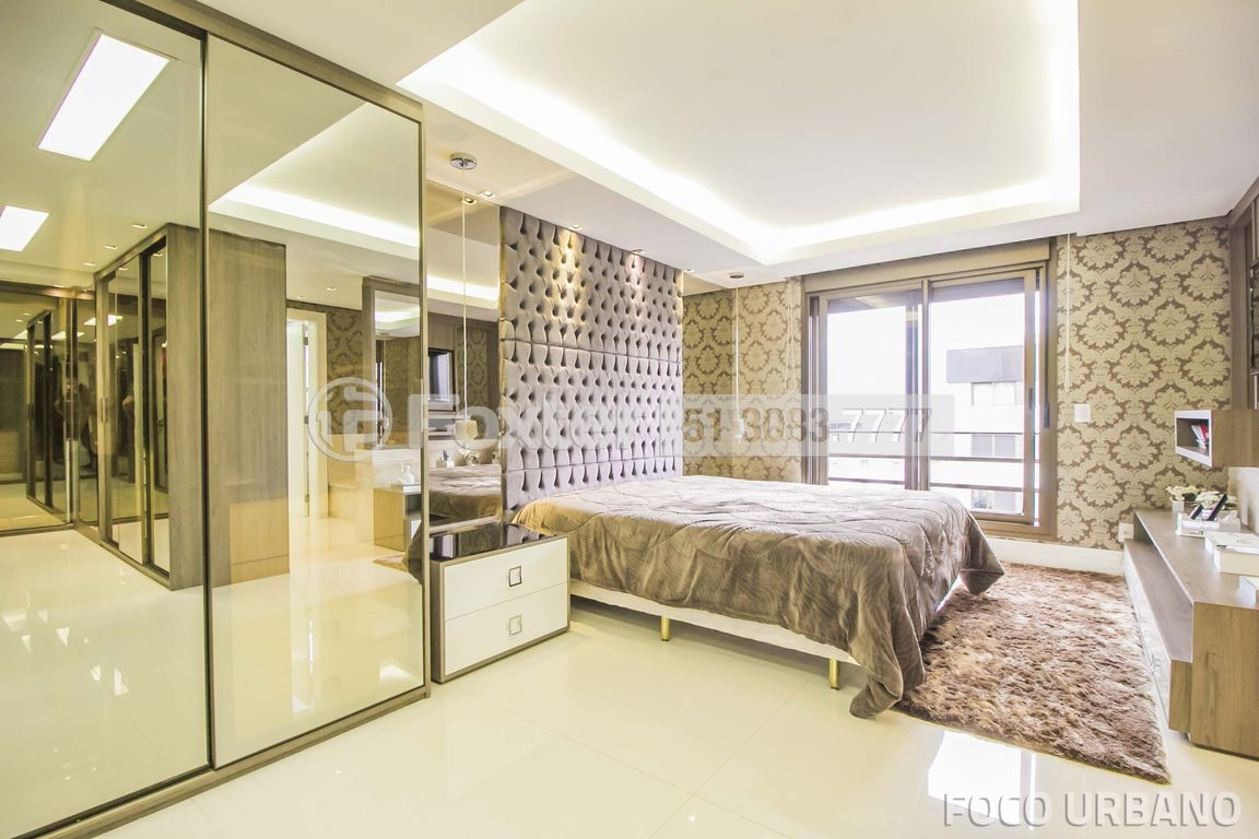 Apto 3 Dorm, Bela Vista, Porto Alegre (138385) - Foto 36