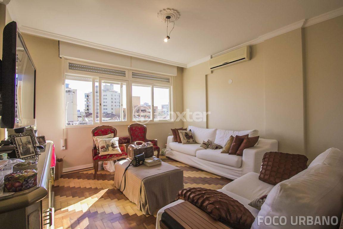Imóvel: Foxter Imobiliária - Apto 3 Dorm, Bom Fim (138421)