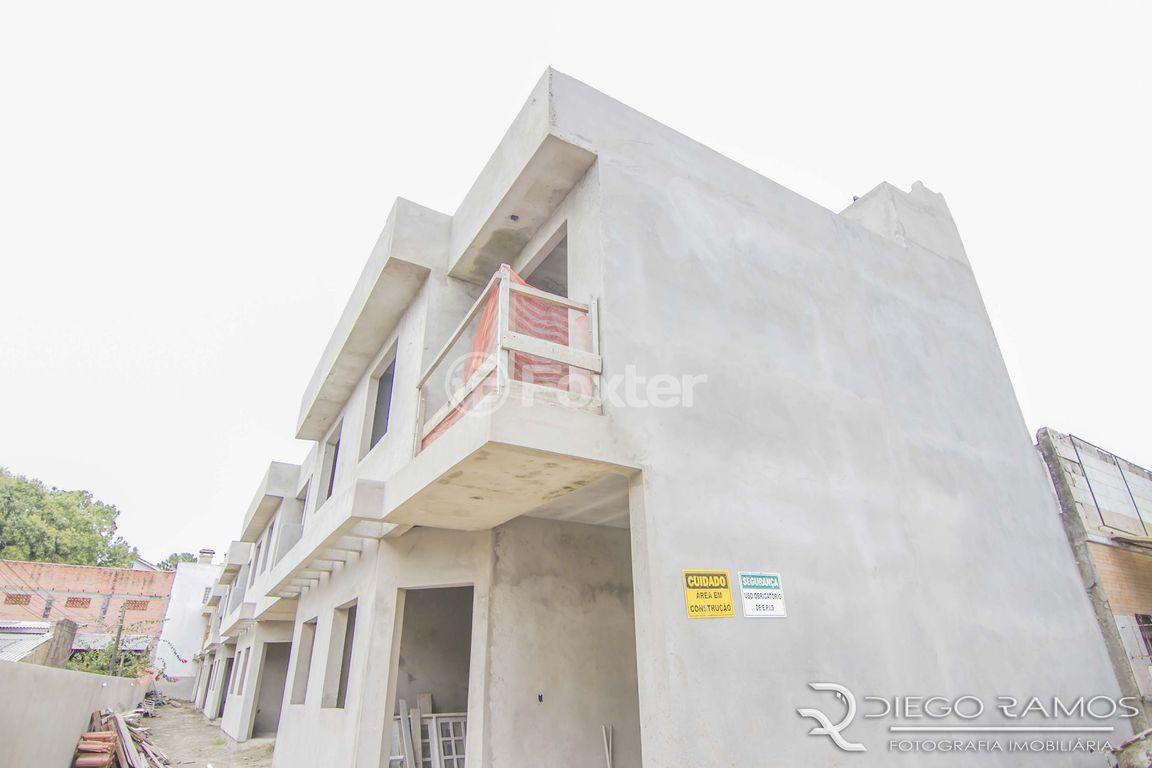 Foxter Imobiliária - Casa 2 Dorm, Tristeza