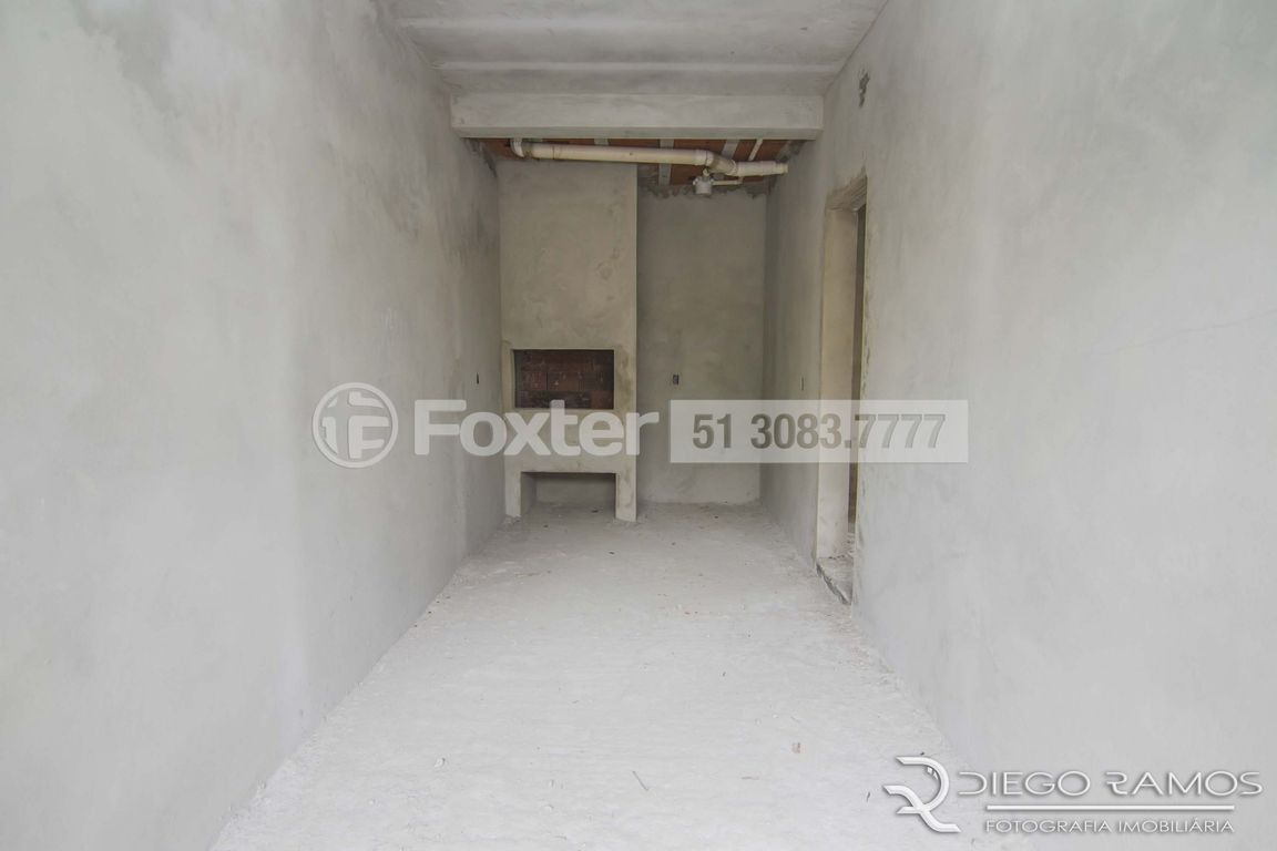 Foxter Imobiliária - Casa 2 Dorm, Tristeza - Foto 2