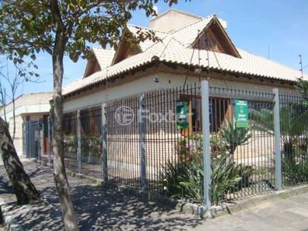 Casa 4 Dorm, Centro, Esteio (138513) - Foto 2