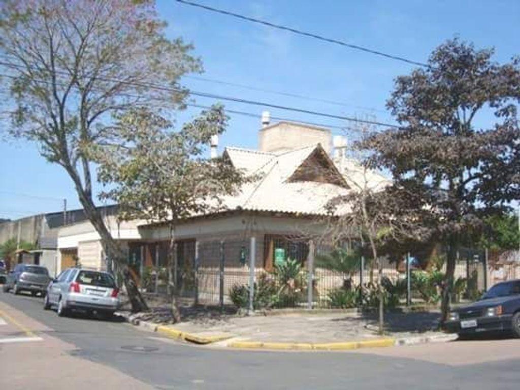 Casa 4 Dorm, Centro, Esteio (138513)