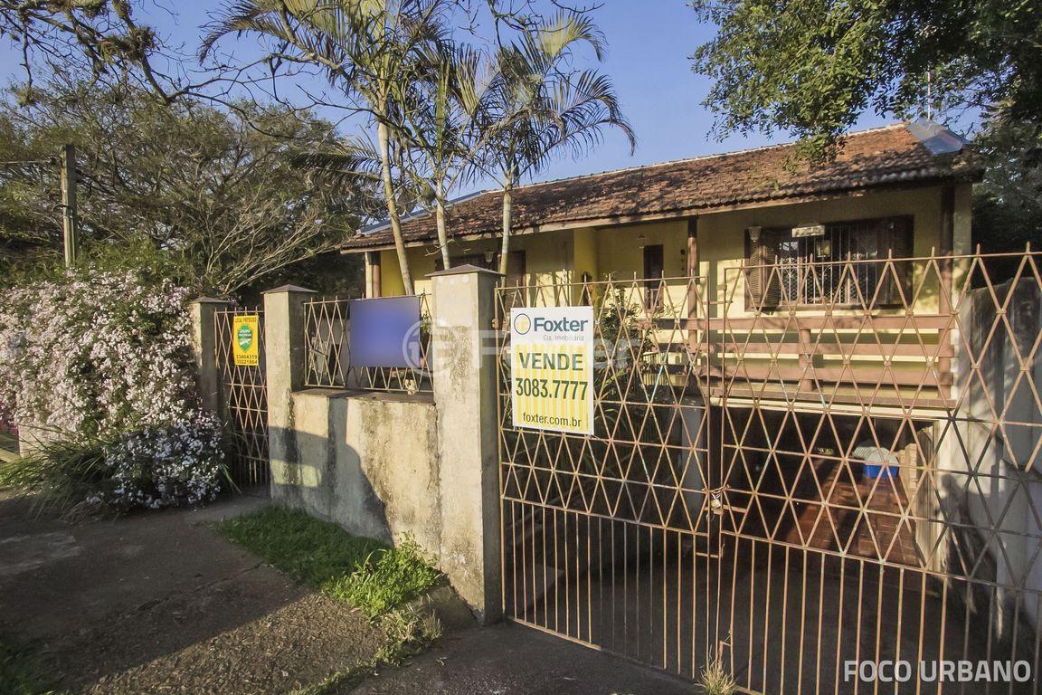 Casa 3 Dorm, Centro, Viamão (138521)