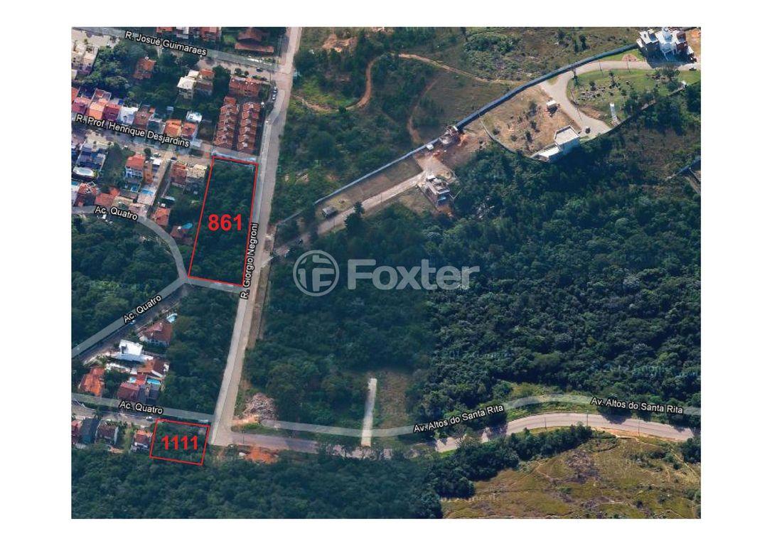 Foxter Imobiliária - Terreno, Espírito Santo