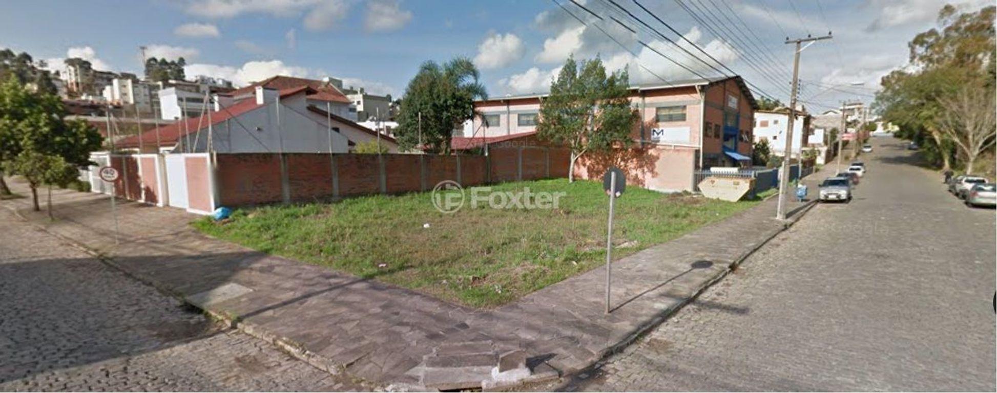 Terreno, Cinqüentenário, Caxias do Sul (138533)
